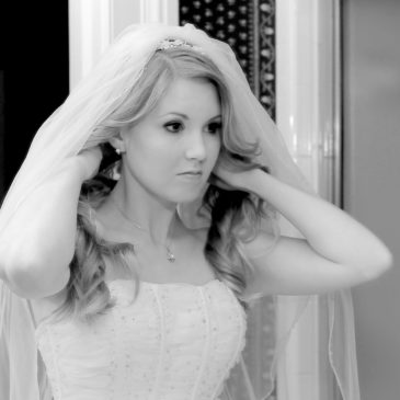 Ashley the Bride, getting ready at her Wedding :Chateau Elan Winery & Resort,Braselton, GA